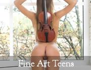 Fine Art Teens