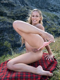 Cherie DeVille On The Rocks 10