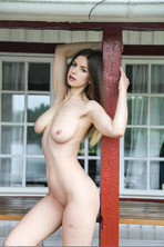 Natural Big Boobed Stella Cox 10
