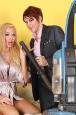Summer Bangs The Vacuum Sales Girl Lily Cade 01