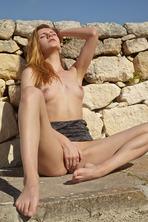Sizzling-hot Ukranian Babe Zoryana 15