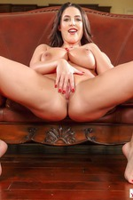 Angela White Flashes Her Huge Boobes-19