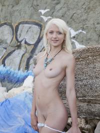 Naughty Nika N Flaunts Her Beautiful Body 05