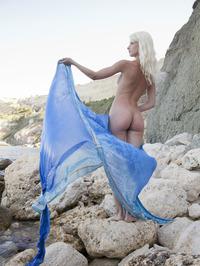 Naughty Nika N Flaunts Her Beautiful Body 09