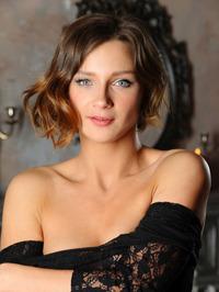 Sexy Russian Babe Doris G 02