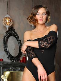 Sexy Russian Babe Doris G 03