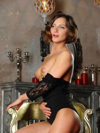 Sexy Russian Babe Doris G 06