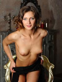 Sexy Russian Babe Doris G 08