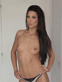 Hot Latina In Highheels 01