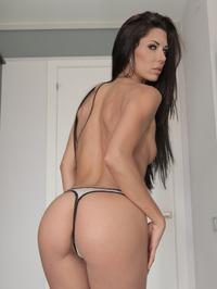 Hot Latina In Highheels 02
