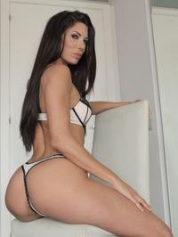 Hot Latina In Highheels 19