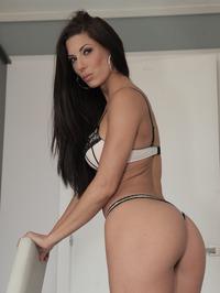 Hot Latina In Highheels 20