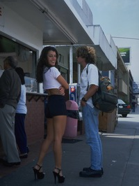 Isabella Sptrips In Public Places 02
