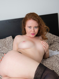 Scarletts Stockings 16