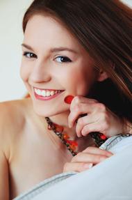 Beauty Redhead Russian Teen Sofi Shane 15