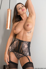 Alexandra In Hot And Sweet 05