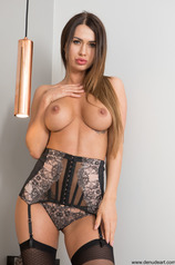 Alexandra In Hot And Sweet 06