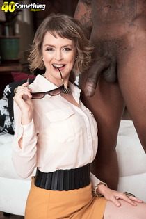 Jamie Gets A Big, Black Cock 06