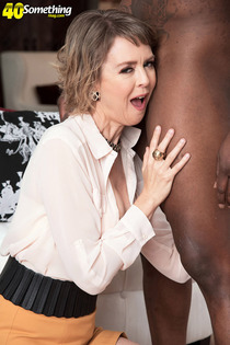 Jamie Gets A Big, Black Cock 08