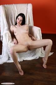 Veronica Snezna Exotic Beauty Goddess