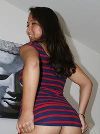Busty Amateur Janelle 06
