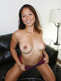 Busty Amateur Janelle 12