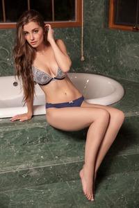 Bubbly Beauty Mary Jane 19