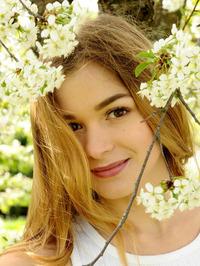 Lovely Russian Teen Kaleesy 01