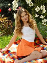 Lovely Russian Teen Kaleesy 03