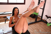 Workout With Shalina Devine