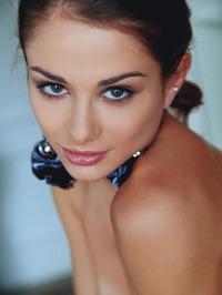 Glamour Beauty Babe Loretta A 08