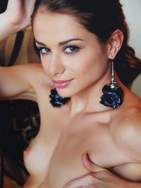 Glamour Beauty Babe Loretta A 12