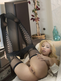 Cute American Blonde Babe Kylie Page 16