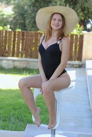 Sexy Russian Chick Odara