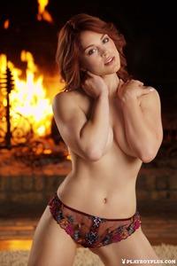 Molly Stewart In Fiery Fantasy 04