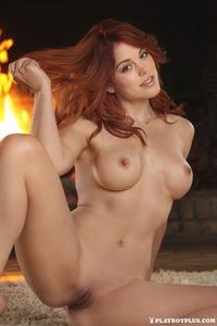 Molly Stewart In Fiery Fantasy 10