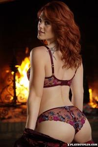 Molly Stewart In Fiery Fantasy 18