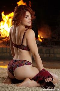 Molly Stewart In Fiery Fantasy 19