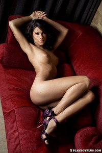 Tanimara Teterissa In Playboy Netherlands 02