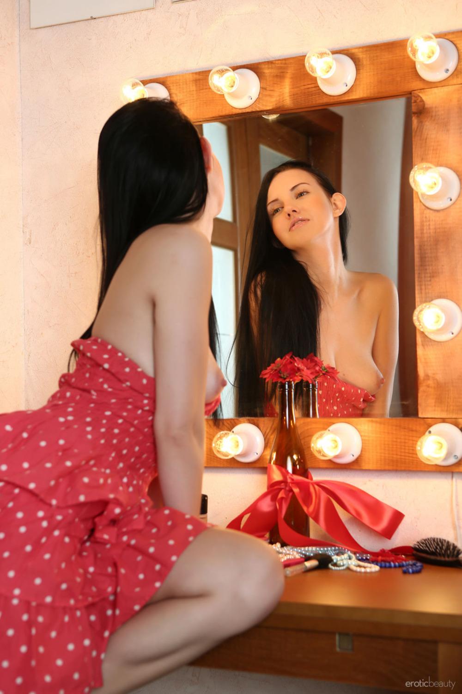 Asian Lovely Girl