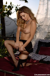 Niki Skyler In Black Magic 02