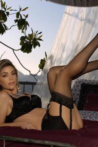 Niki Skyler In Black Magic 19