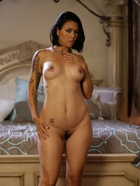 Dana Vespoli Solid Strip 18