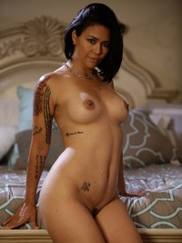Dana Vespoli Solid Strip 20