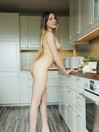 Kira In The Kitchen 12