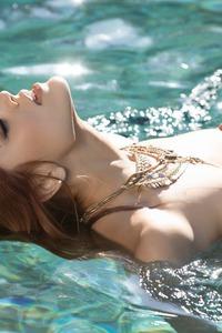 Molly Stewart Quick Dip 15