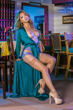 Hot Asian Beauty 01