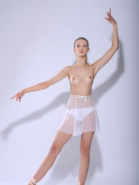 Beautiful Ballerina Vasilisa  00