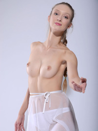 Beautiful Ballerina Vasilisa  01