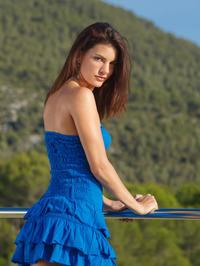 Sexy Candice Luka Looks Simply Stunning 01